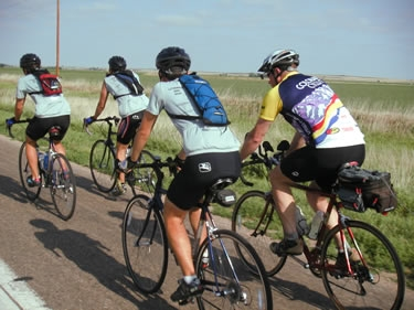 The pastor from Trinity Lutheran Church in Arapahoe, NE 
